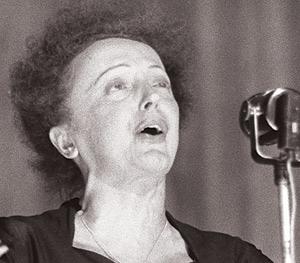 Marrakech rend hommage à Edith Piaf