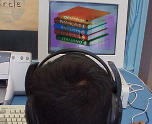Apprentissage : Quand l'enfant s'initie à la langue étrangère