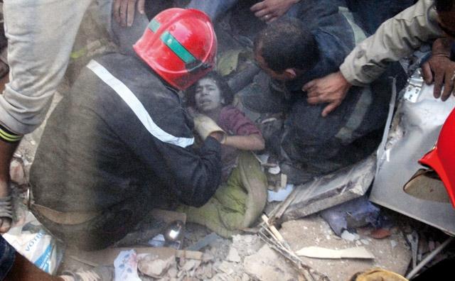 Effondrements de maisons : l'hécatombe continue, dix morts en moins d'un mois à Casablanca
