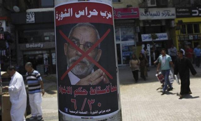 Egypte: la justice interdit les «activités» des Frères musulmans