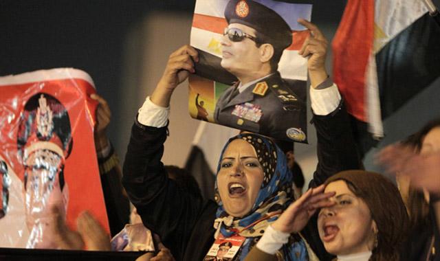 Egypte: 98,1 % des participants au référendum approuvent la constitution