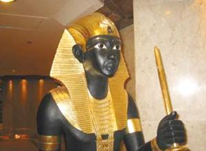 Égyptologie : Les États-Unis restituent à l'Égypte 19 pièces pharaoniques