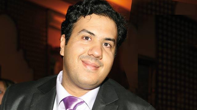 El Amine Serhani  Al Idrissi: L e-boutique est une vitrine pour développer son chiffre d affaires