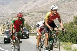 El Ammoury se hisse à la 7e position, Saâdoune occupe toujours la 2ème place