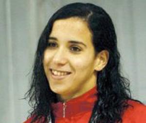 Sara El Bekri se distingue et se qualifie aux JO 2012 de Londres