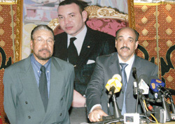 Le Corcas appelle le Polisario à faire prévaloir la raison