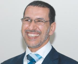 El Othmani ne veut pas être ministre