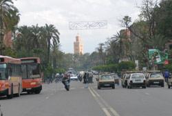 Tourisme : L'aéroport de Marrakech à l'étroit