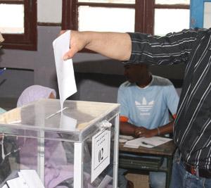 Élections : Les partis seront-ils prêts pour octobre ?
