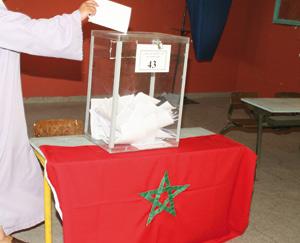 Élections législatives : La majorité des partis demande une période de grâce
