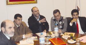 Tanger : la révision des listes électorales à l'ordre du jour