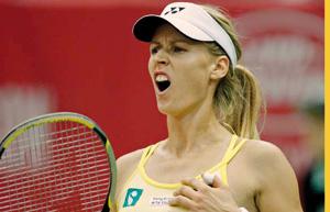 Open GDF SUEZ : Dementieva contre Safarova en finale