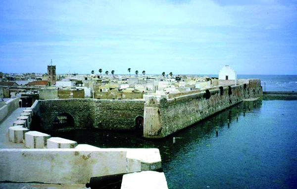 Cinq malfrats d une bande à sept arrêtés à Sidi Bouzid
