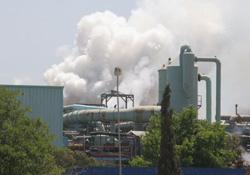 Un fonds contre la pollution