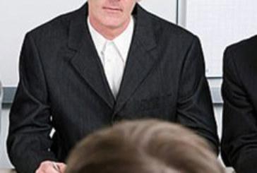 Entretien d'embauche : le look est de mise