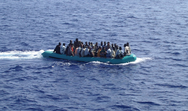 Tanger: une tentative d'émigration illégale de 40 subsahariens déjouée