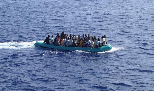 43 candidats à l'émigration illégale arrêtés au niveau du littoral Tanger-Fnideq