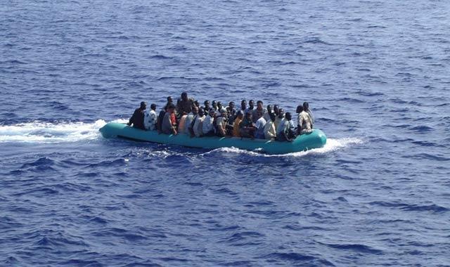 Bab Sebta: Une tentative groupée d'émigration illégale avorté