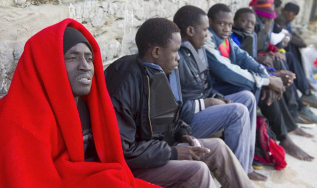 Tanger-Fnideq:  Interpellation de 76 candidats à l'émigration illégale