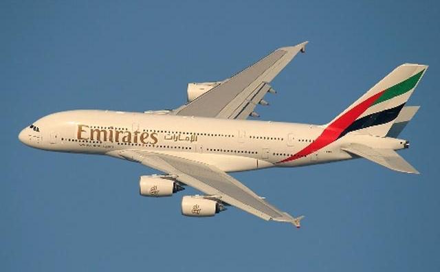 Emirates lance des services ramadanesques pour ses passagers
