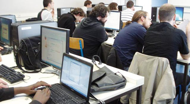 Formation par alternance : Un mode d apprentissage exigeant