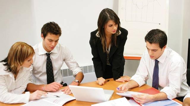 Enqu te sur la fonction rh au maroc quels enseignements - Cabinet de recrutement au maroc ...