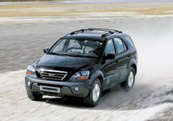 Automobile : KIA Sorento, dans la cour des grands