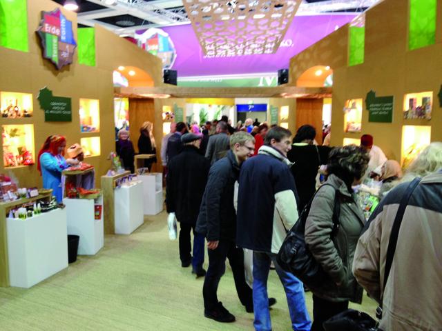 Semaine verte internationale de Berlin: Le terroir marocain à l'honneur