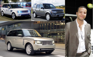 Land Rover : la triple offensive