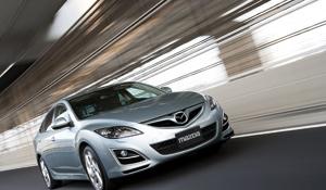 Saga : Mazda6, Et de deux… millions !
