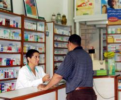 Médicaments : Bouffe et plaisir