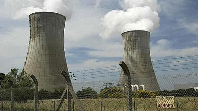 Adoption de l'accord de coopération franco-marocain pour l utilisation pacifique de l'énergie nucléaire