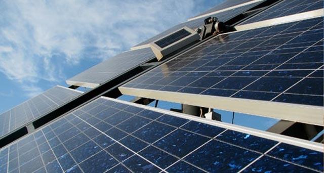 L'INERES développe un projet pilote dans l'énergie solaire