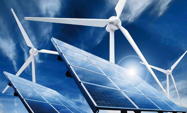 Les énergies renouvelables s'exportent  en Afrique