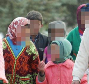 L'Unicef et la situation des enfants en 2012