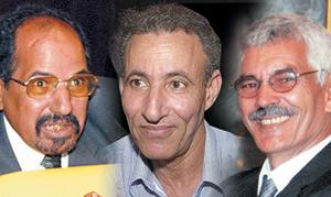 Enquête : Comment le «clan espagnol» du Polisario tente de protéger ses intérêts financiers après l'engagement du processus de Manhasset