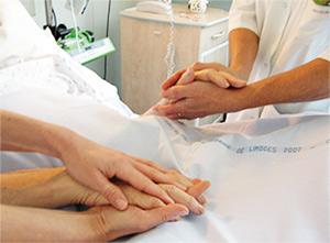 Des soins palliatifs toujours en détresse