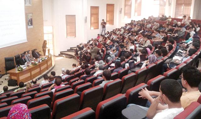 Fondation Mohammed VI : 511 bourses pour un enseignement d excellence