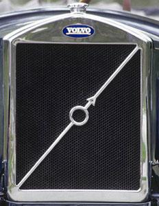 Volvo roule depuis 90 ans