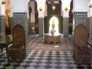 Dar Sanaa de Tétouan, une merveille de l'artisanat tétouanais