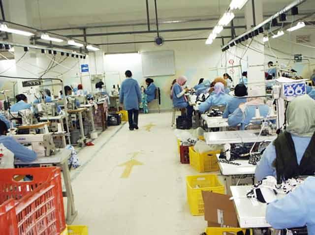 La Très petite entreprise Marocaine chouchoutée
