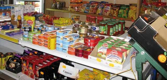 42.507 tonnes de produits alimentaires importés  saisies durant la 2ème semaine du Ramadan