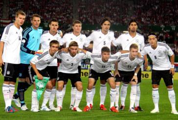 Coupe du monde 2014 : Equipe d'Allemagne