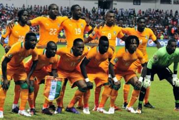 Coupe du monde 2014 : Equipe de la Côte d'Ivoire