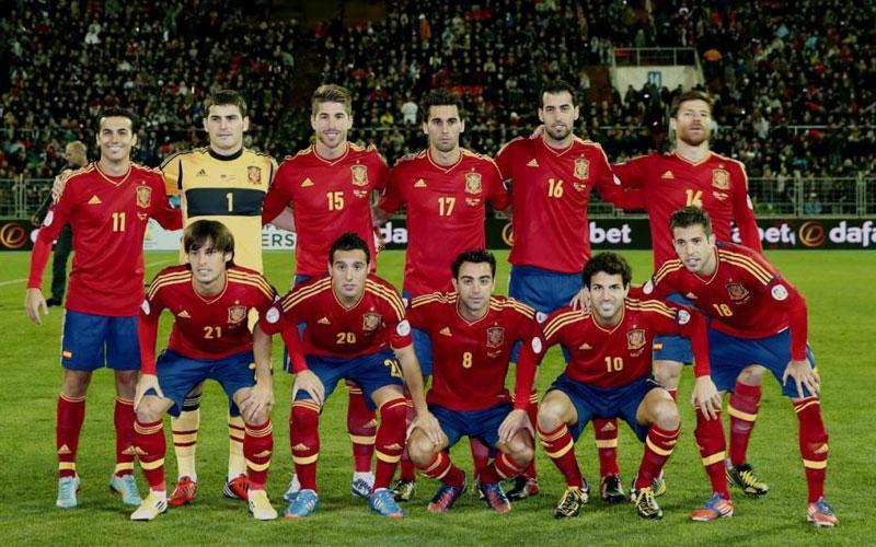 Coupe du monde 2014 equipe d espagne aujourd 39 hui le maroc - Equipe argentine coupe du monde 2014 ...