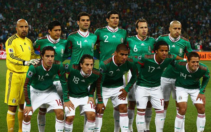 Coupe du monde 2014 equipe du mexique aujourd 39 hui le maroc - Foot coupe du monde 2014 ...