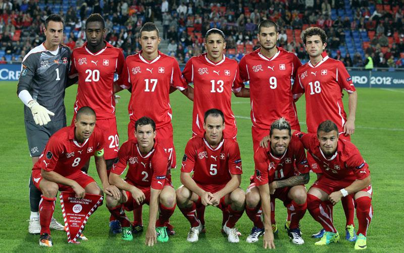 Coupe du monde 2014 equipe de la suisse aujourd 39 hui le maroc - Maroc qualification coupe du monde ...
