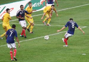 Euro2012 : la France réapprend la confiance et la «gagne»
