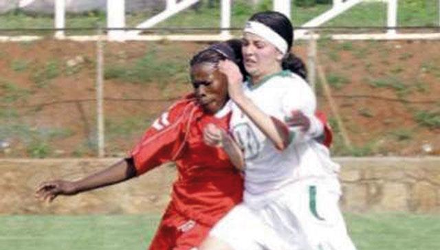 Eliminatoires  CAN-2012 dames: Les Lionnes de l Atlas ratent le coche  face au Sénégal
