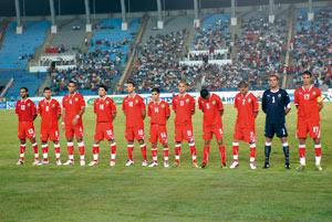 Qualifications à la CAN-2012 : Trente joueurs dont quinze locaux présélectionnés face à l'Algérie